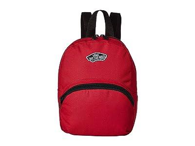 Vans Got This Mini Backpack (Cerise) Backpack Bags
