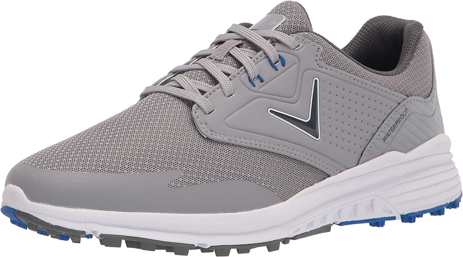 Callaway Men's Seattle Mall Solana Sl Challenge the lowest price of Japan ☆ Golf Shoe