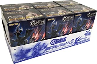 Capcom Monster Hunter Plus Vol. 8 Blind Box Action Figures (Random Box Set of 6)