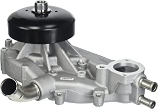 ACDelco Water Pump for GMC Yukon and Chevrolet Tahoe, 2000-2006 - 19195104