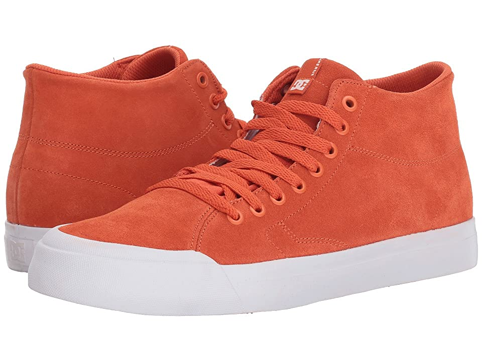 DC Evan Smith HI ZERO (Rust) Men