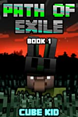 Path of Exile: Book 1 Kindle Edition