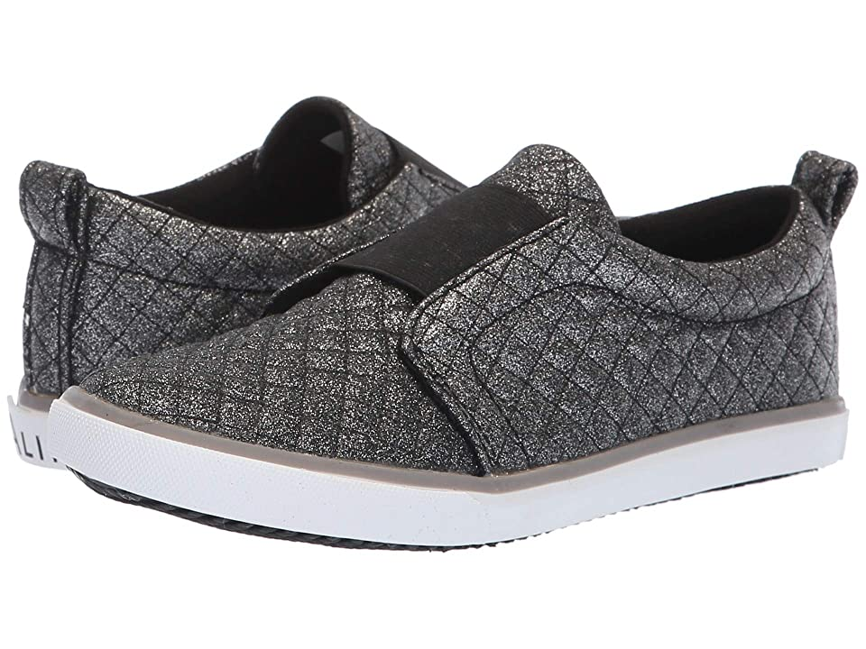 Amiana 6-A0954 (Toddler/Little Kid/Big Kid/Adult) (Pewter Quilted Glitter) Girl