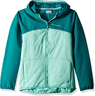 Columbia Girls' Take a Hike Softshell