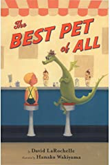 The Best Pet of All Kindle Edition