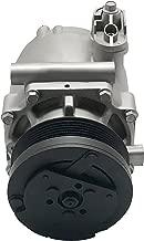 RYC Remanufactured AC Compressor and A/C Clutch GG542