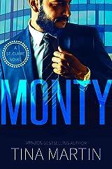 Monty (A St. Claire Novel Book 6) Kindle Edition