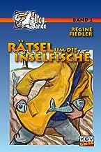 Rätsel um die Inselfische (Die Deichbande 2) (German Edition)