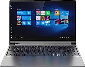 "Lenovo Yoga C940-15.6"" FHD Touch - i7-9750H - NVIDIA GTX 1650-16GB - 512GB SSD - Gray"