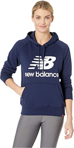 5cea4a68db New balance essentials pullover hoodie, Clothing | Shipped Free at ...