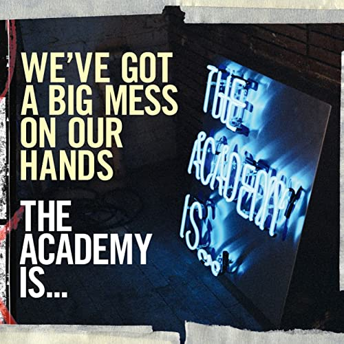 Weve Got A Big Mess On Our Hands (iTunes Exclusive) (Aus ...