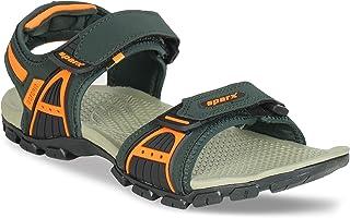 Sparx Men's Ss0492g Outdoor Sandals