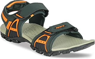 Sparx Men SS-492 Floater Sandals