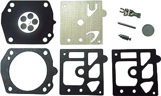 C·T·S Kit de reparación y reconstrucción de carburador