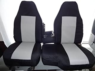 1996 ford ranger seat covers
