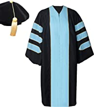 Best phd gowns for sale Reviews