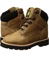 Everyday Round Toe Lace-Up (Toddler/Little Kid)