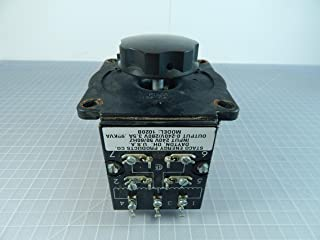 Staco Energy Products 1020B, 122-0617 Transformer T105058