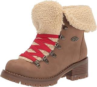 Lugz Women's Adore Faux Fur Fashion Boot