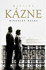 Misijné kázne (Slovak Edition) Paperback