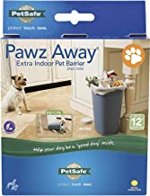 Pet Safe Pawz Away Extra Indoor Barrier 4pk