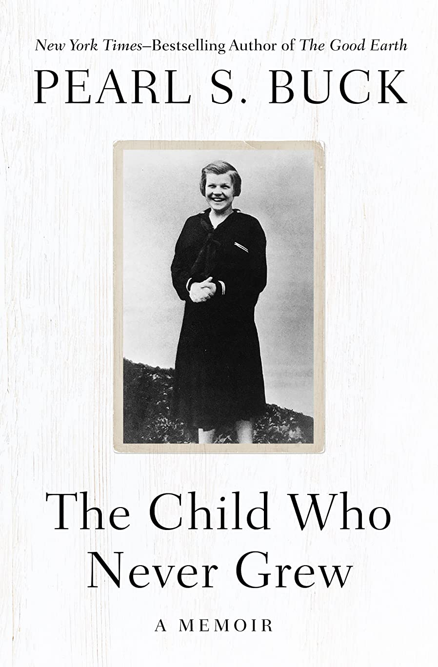 分配しますプレゼント今The Child Who Never Grew: A Memoir (English Edition)