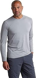 ExOfficio Sol Cool Performance Crew Long Sleeve Shirt - Men's