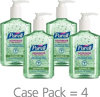 Best purell hand sanitizer moisturizer Reviews