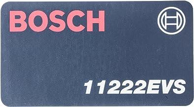 ملصق قطعة غيار من بوش 2610906840
