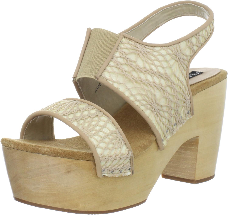 Messeca Women's Jen Slingback Sandal