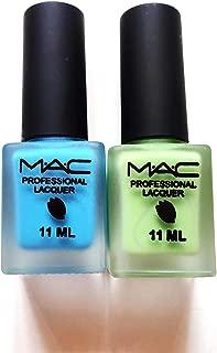 Nail Polish || Easy application || MAC Product