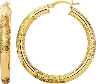 Best ancient hoop earrings Reviews