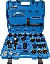 BGS 8098   Test de presión del radiador incl. sistema de llenado   28 piezas