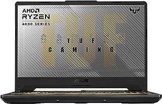 ASUS ゲーミングノートパソコン TUF Gaming A15 FA506IU(AMD Ryzen 9 4900H/16GB・SSD 512GB/GTX 1660 Ti/1,920×1,080ドット (フルHD) (144Hz)/15.6イン...
