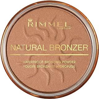 Rimmel London Natural Bronzer Sun Dance, 0.49 Ounce (Pack of 2)