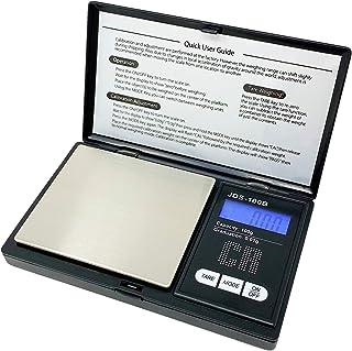 ميزان الجيب الرقمي بميزان CR - قطعة واحدة من ميزان الطعام الفاخر ، 100 جرام × 0.01 جرام ، ميزان رقمي للجرام ، ميزان رقمي ،...