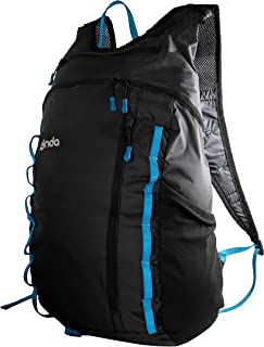 Onda Atlas 20L Packable Day Pack Ultralight Hiking Backpack   Collapsible Daypack