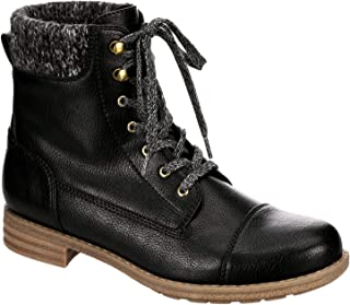 Women's Toni - Casual Lace-up Short Boot