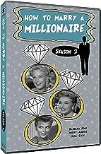 How to Marry a Millionaire, Season 2 2 Discs