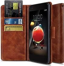 Best lg rebel 3 wallet phone case Reviews