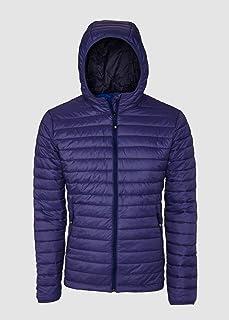 NORTH SAILS Walsh Men's Down Jacket Thermolite Colour Electric Blue, XXL