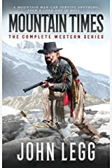 Mountain Times: The Complete Western Series Kindle Edition