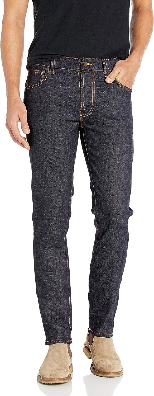 Nudie sale Jeans Men's Selling rankings Thin Finn Dry Twill in Jean