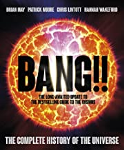 Bang!!: The Complete History of the Universe