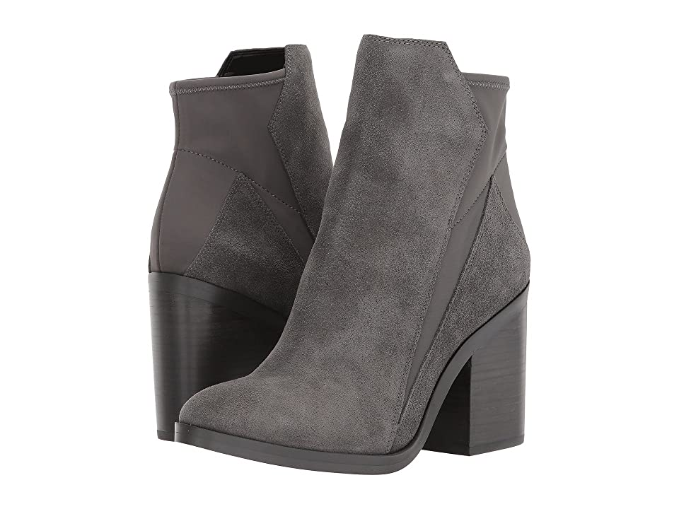 Katy Perry The Caroline (Charcoal Casual Suede) Women