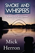 Smoke and Whispers (The Oxford Series Book 4)