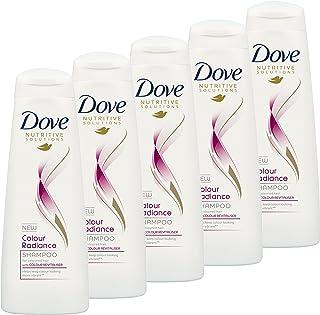 Dove Nutritive Solutions Shampoo Colour Radiance 5x 320ml
