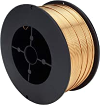 "SÜA - ERCuSi-A Silicon Bronze MIG Wire - 2 Lb x 0.030"""