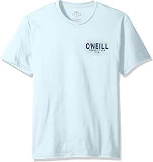 O'NEILL Men's Modern Fit Logo Graphic Tee
