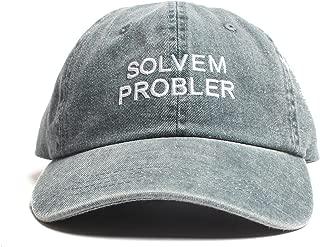 solvem probler hat